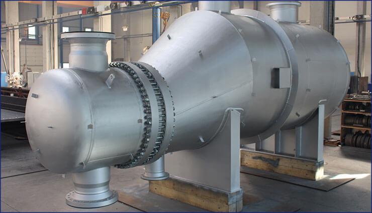 Duplex Steel Bayonet Heaters Manufacturers in Mumbai, India