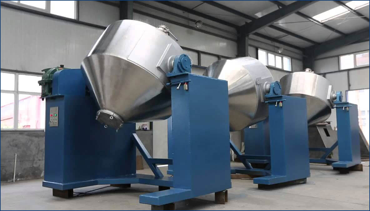 industrial chemical mixer manufacturers  suppliers