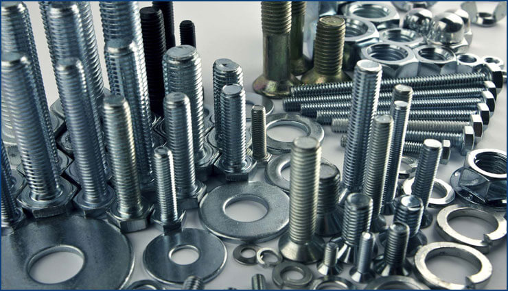 miscellaneous products industrial fasteners