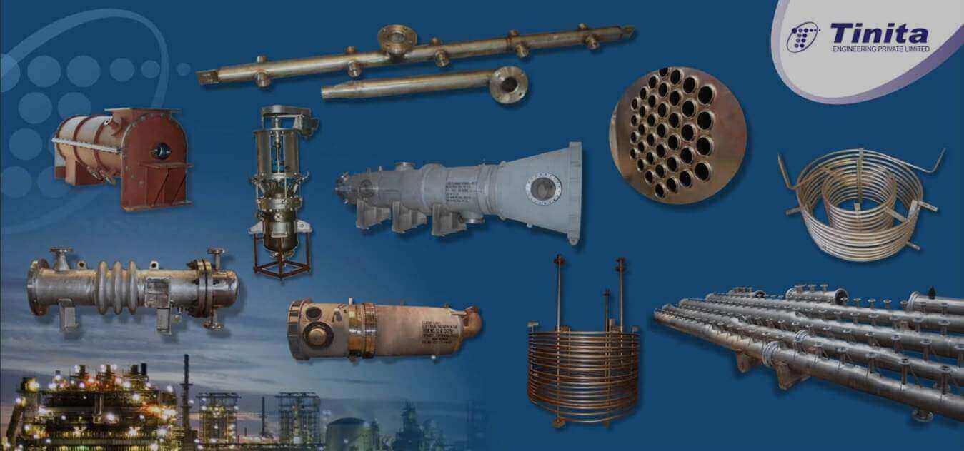 Metal Fabricators, Titanium, Tantalum, Nickel, Hastelloy