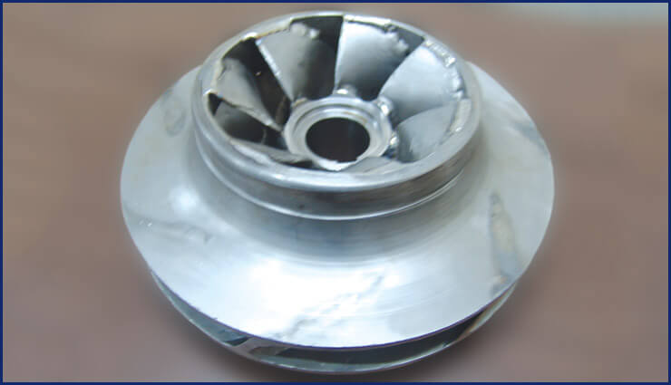 special metals impeller